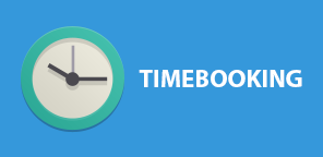 Timebooking