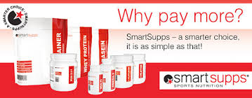 SmartSupps serie
